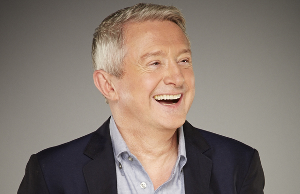 Bye Bye Louis Walsh?