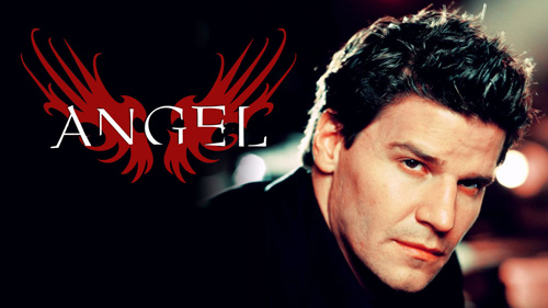 Best Moments from Angel Season 1